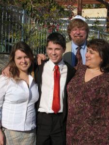 Ondrich Family